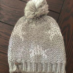 Steve Madden knit hat